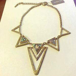 Necklace - Cookie Lee